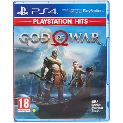 God Of War - PS4 By Sony